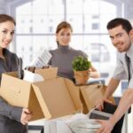 Tips to Consider in Moving to a Smaller Office