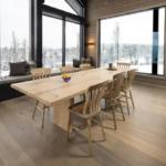 The Everlasting Appeal Of Oak Wood Flooring