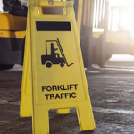 Important Safety Tips To Prevent Forklift Accidents