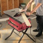 What Are Various Uses of Table Saw?
