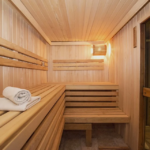 4 Reasons to Invest In a Sauna for Your Home