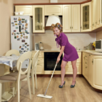 7 Sneaky Tips for Making Your House Look Clean in a Snap