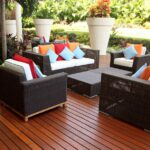 What You Need to Know About Cleaning Your Patio Furniture