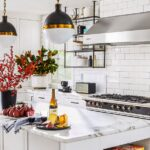 Easy Ways to Keep Your White Kitchen Clean and Spotless