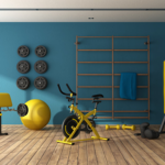 The Ideal Spots In Your Home To Set Up A Fitness Area
