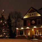 Make Your Backyard Christmas Ready