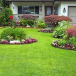 5 Landscaping Tips for an Attractive Front Yard