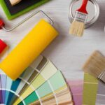Painting & Decorating: Creating the Minimalist Look to Perfection