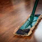 Things to Keep in Mind When Cleaning Hardwood Floors