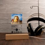 The Most Original GIFT of 2021 – Personalized Spotify Plaques