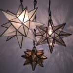 What Should be Paid Attention to When Choosing Star Pendant Light?