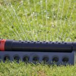 How to Take Care of Your Garden Sprinklers