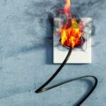 What Causes Electrical Fires? Here's What You Should Know