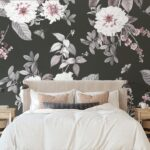 A Step-by-Step Guide for Installing Peel and Stick Wallpaper in Your Bedroom