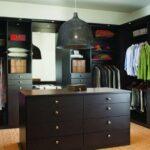 The Benefits of An Open Closet