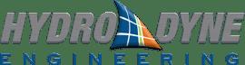Hydro-dyne Engineering Logo - Retina version