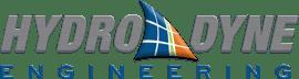 Hydro-dyne Engineering Logo