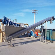 Grit Removal System. Grit removal grit classifier