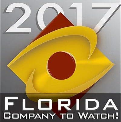 Florida Company to Watch logo