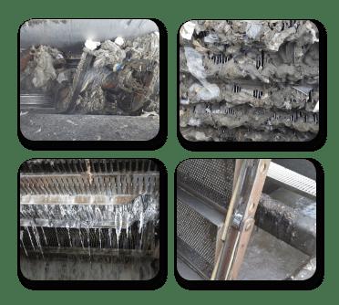 wastewater headworks equipment