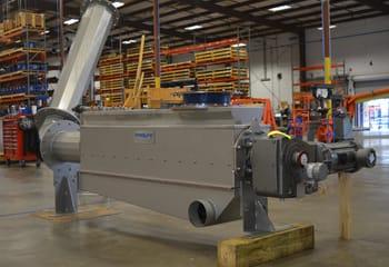 Whitetip Shark Washing Compactor