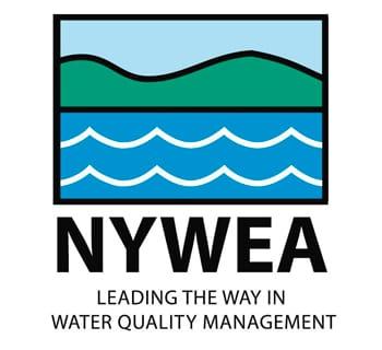 NYWEA 2018 logo