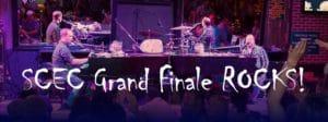 grand finale rocks announcement