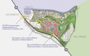 Regional Access Enhancements - Source NBCUniversal