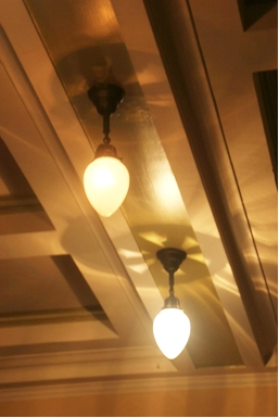 Ballroom Ceiling Lights
