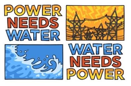 waterVpower