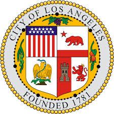 City LA Seal Large