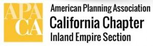 Logo APA CA IES