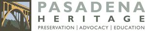 Pasadena Heritage Logo