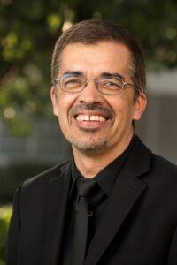 Dr. Alvaro Huerta Headshot