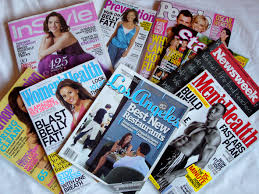 Magazine Spread You Don't Need