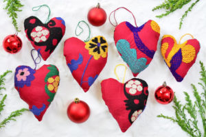 Decorating - Ornaments Savia Design