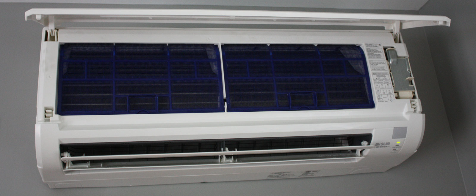 Ductless HVAC Systems by Williamsburg Heating & Air Conditioning
