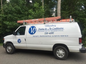 Testimonials - You guys rock - Thanks so much Williamsburg Heating & Air Conditioning, Inc.