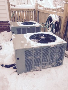 Emergency HVAC Maintenance by Williamsburg Heating & Air Conditioning