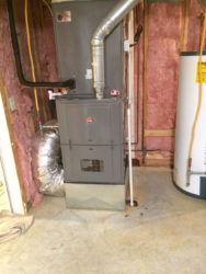Testimonials - Your crew did a great job - Thanks again Williamsburg Heating & Air Conditioning, Inc.