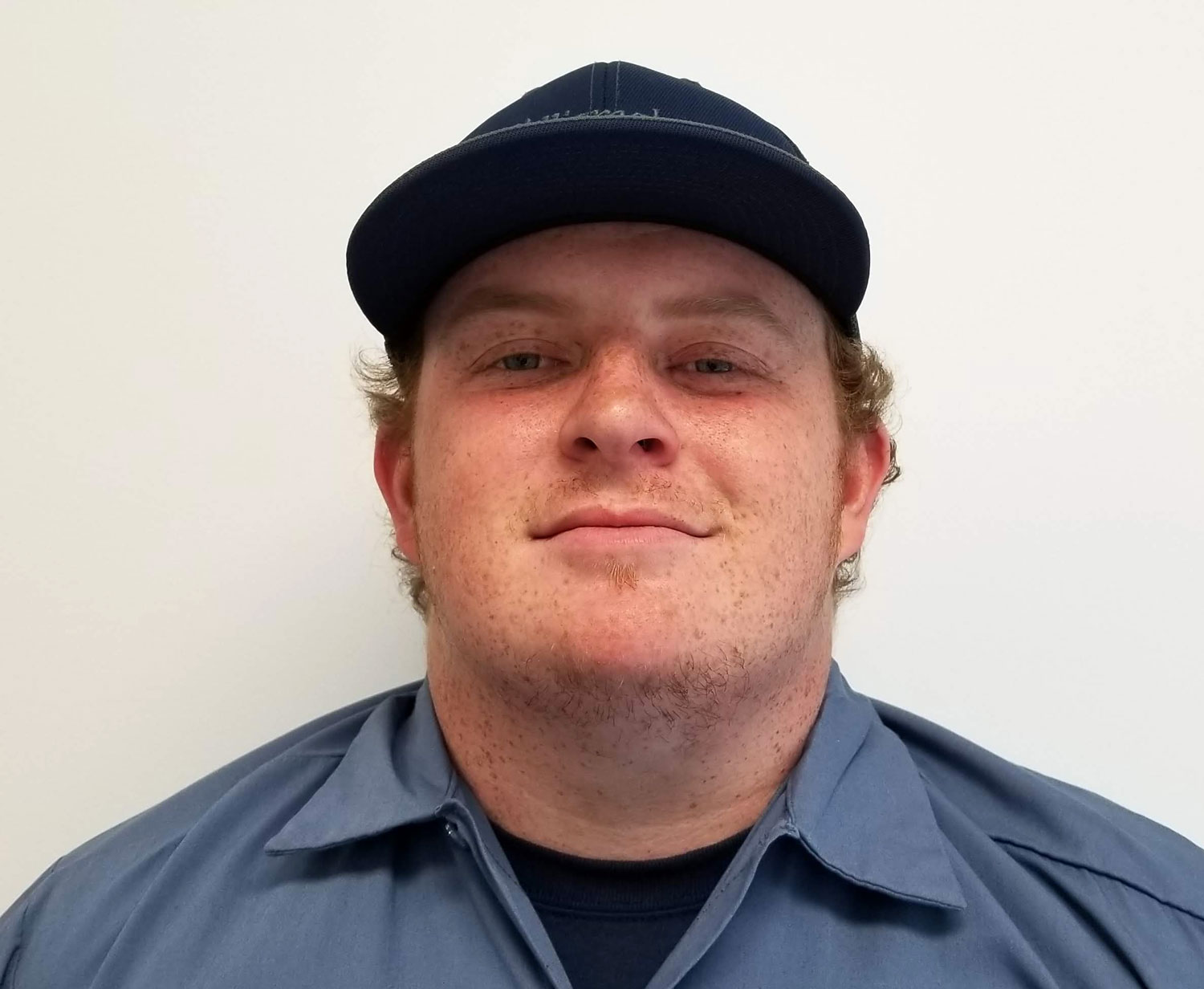 Austin Goins - Service Technician - Williamsburg Heating and Air Conditioning