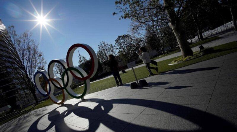 El 23 de Julio del 2021 serán los Juegos Olímpicos de Tokio