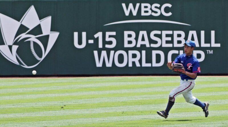 Posponen Mundial de Beisbol y de Softbol por contingencia