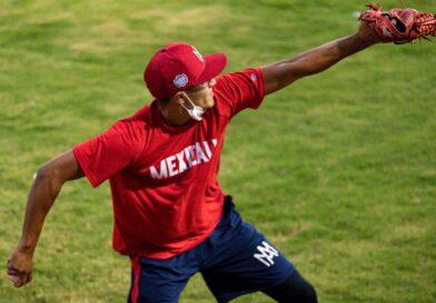 Roque Gutiérrez inicia camino a las grandes Ligas