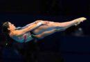 Clavadistas Orozco y Agúndez avanzan a  semifinales en plataforma de 10 metros