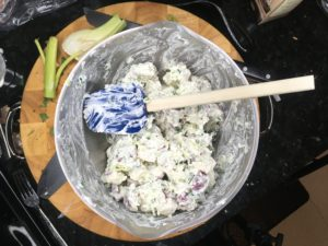 redskin potato salad ukrops copycat