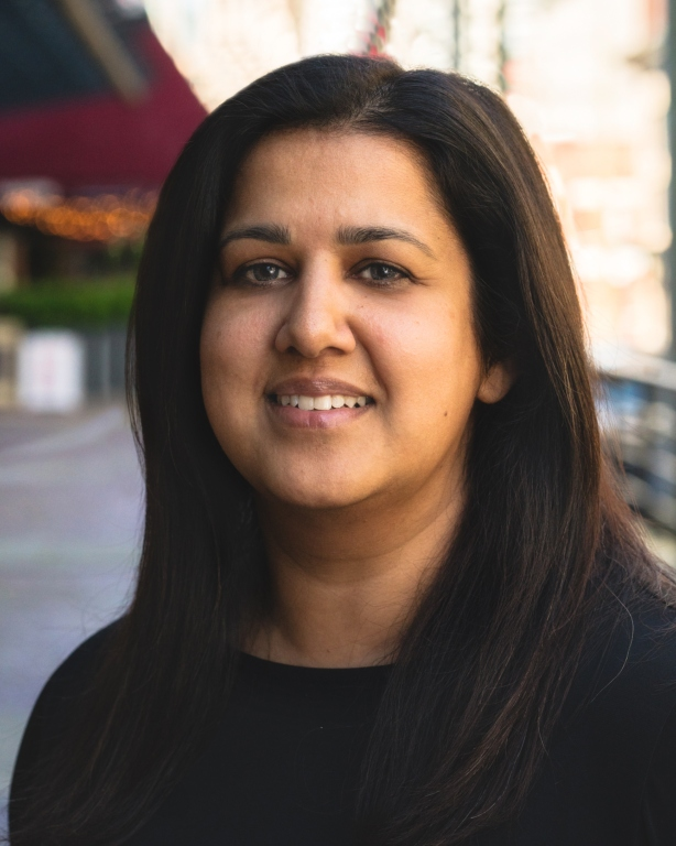 Fatima Profile Picture