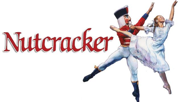 MPAC New Jersey Ballet's Nutcracker