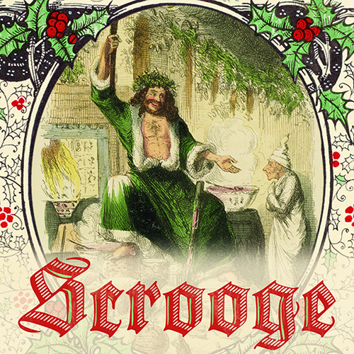Spring Lake Community House Theatre Scrooge
