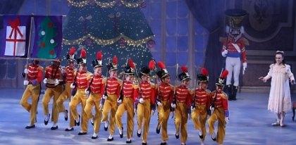 """American Reporertory Ballet presents """"The Nutcracker"""""""